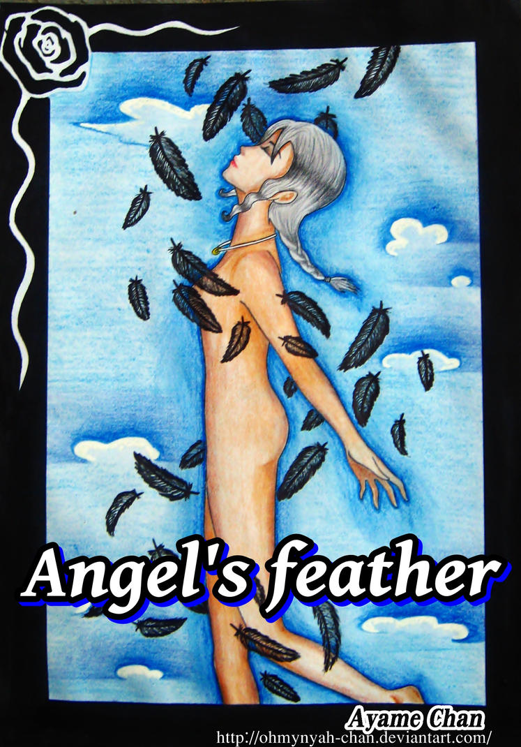 Angel's feather -COVER- by OhMyNyah-Chan