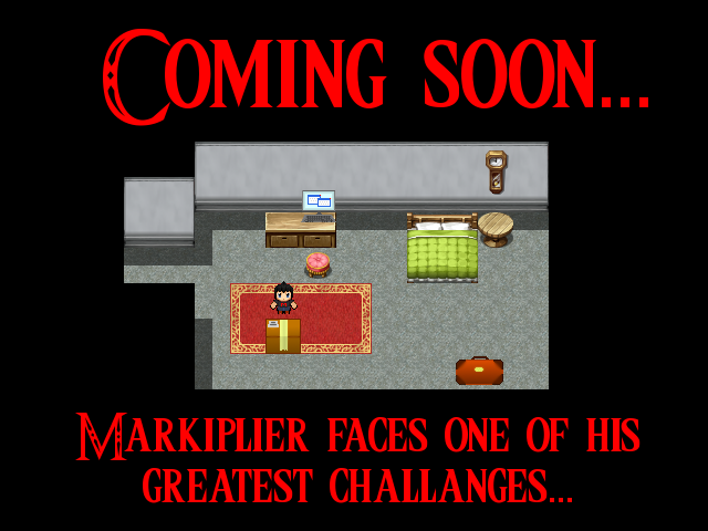 Coming soon for MarkiplierGAME... by Art-of-KBMiller