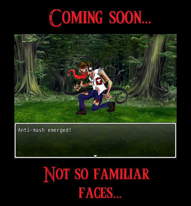 markiplier game screenshot 5 by art of kbmiller fan art