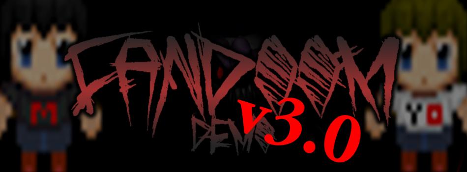 Fandoom Demo v3.0 is here! by Art-of-KBMiller