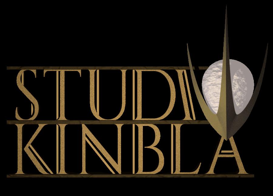 Studio Kinbla (3D Logo) by StudioKinbla