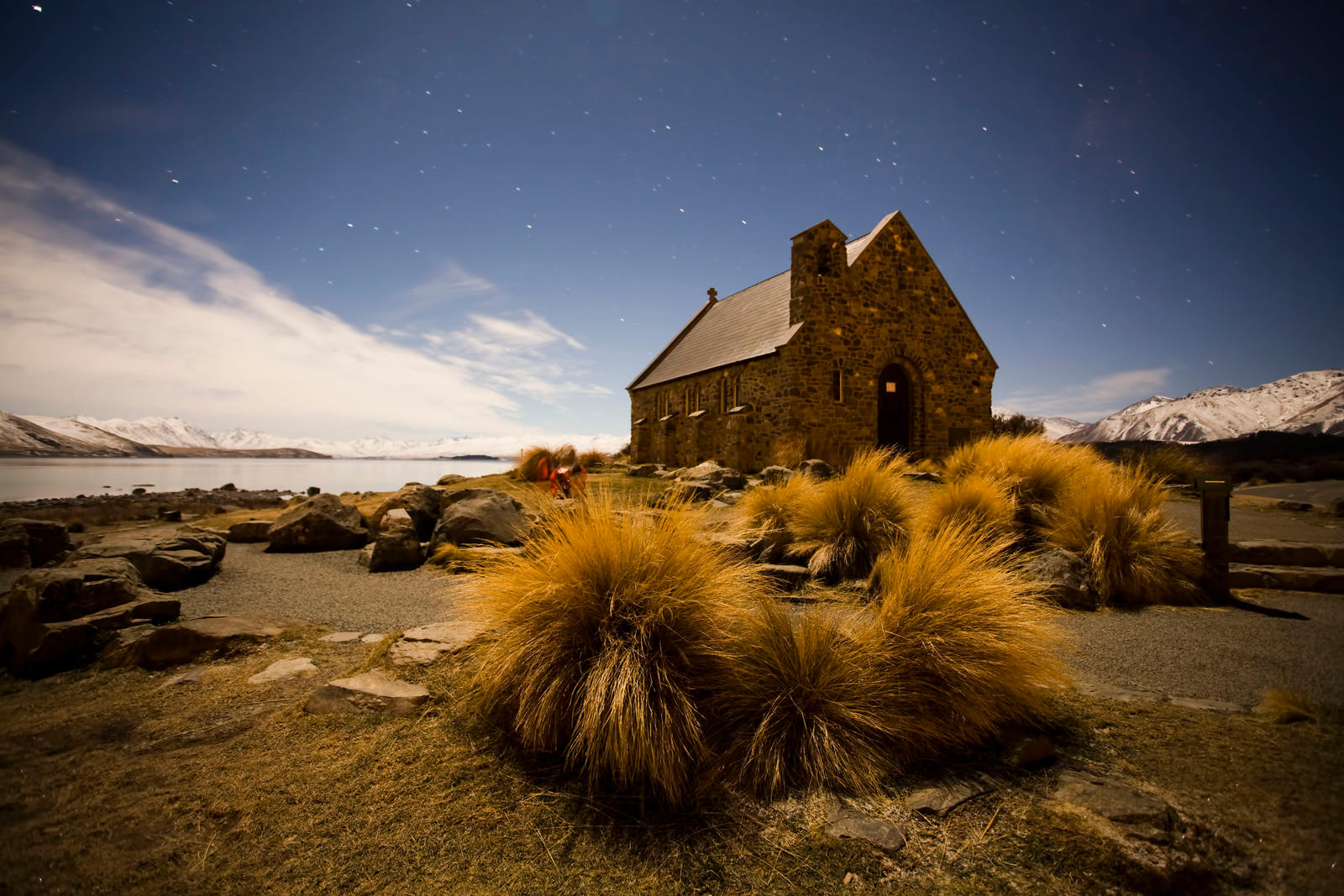 Church of The Good Shepherd by M-Hinai