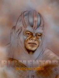 Pigmentor by Airbrushman1