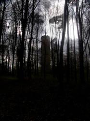 Rehberg Watch Tower by Airbrushman1
