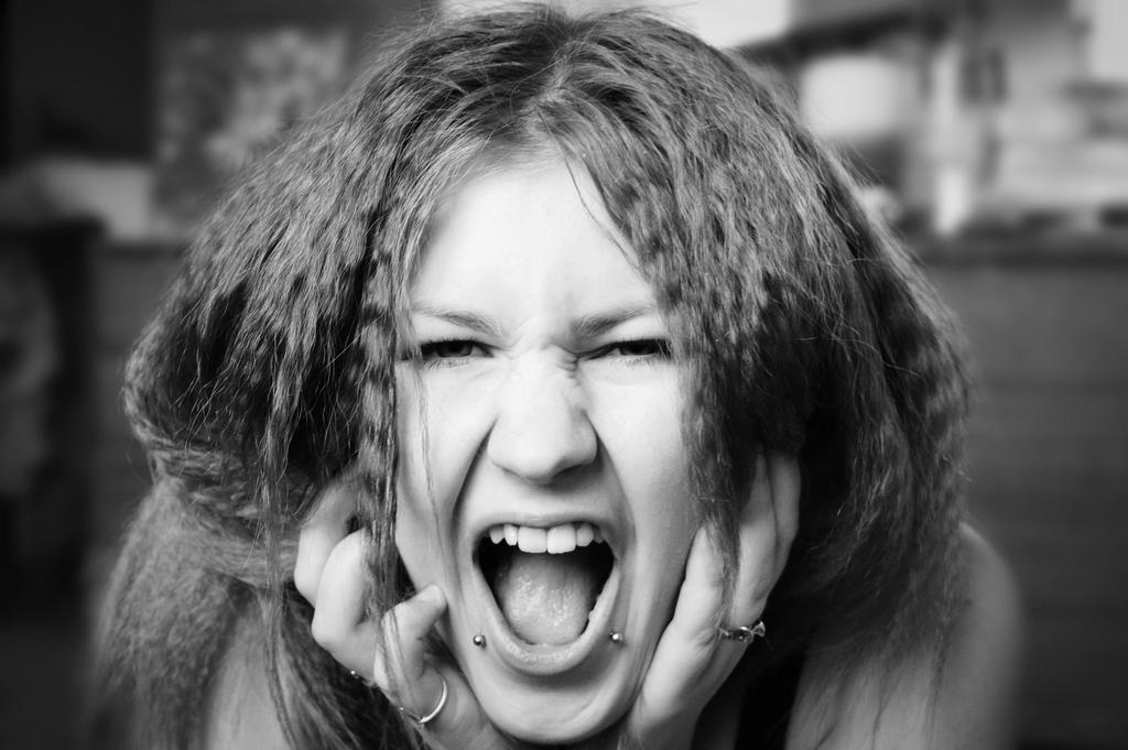 soul scream by daarka7