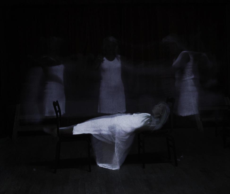 Asylum by daarka7