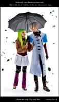 CODE GEASS: the rain