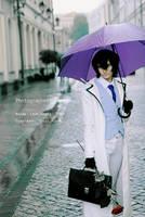 CODE GEASS: The RAIN by KoujiAlone