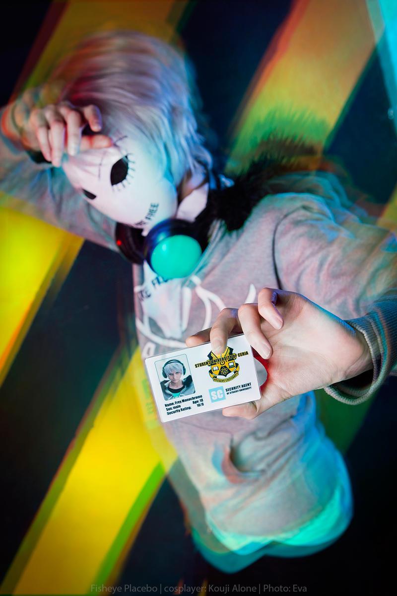 KoujiAlone's Profile Picture
