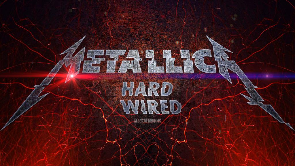 Metallica Hardwired to self-destruct Wallpaper by alberth ...