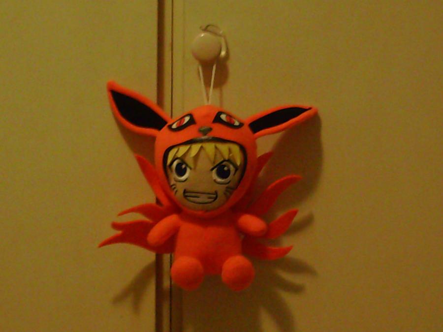 Has aquí todos tus pedidos!!!! - Página 6 Nine_tailed_Fox_Naruto_Plush_by_dave0o