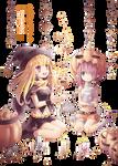 Halloween Render