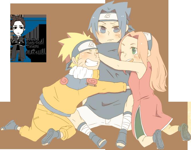 A la recherche de nouveaux renders ? Venez-vite ! Naruto_sasuke_sakura_render_by_nezu_nyan-d5kvruk
