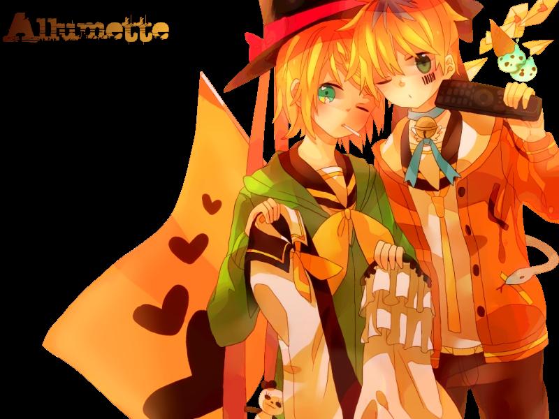 Rin And Len Kagamine Tumblr Vocaloid Kagamine Rin Len