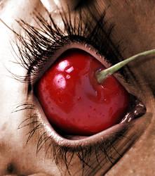 Eye Candy by mprox