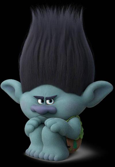 My Favorite Troll, Branch By MasterShifulover ...