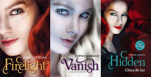 Saga: Firelight (PDF) by AgainParadise