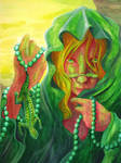 The Jade Witch