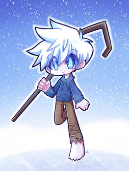Jack Frost 2019