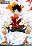 Mugiwara no Luffy