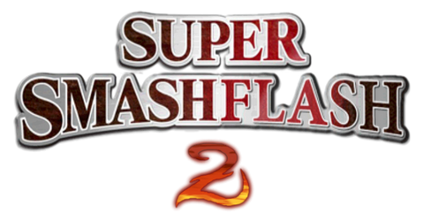 SSF2 Revived Logo by gabrieltheidoit