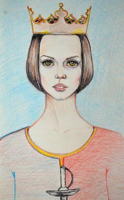 princess of Perador (Millisenta)