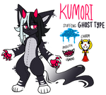 Kumori [myo + approved!]
