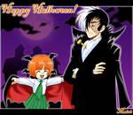 Black Jack - Halloween