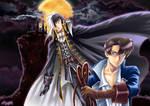Black Jack - Castlevania by maiyeng