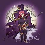 JoKa Halloween by maiyeng