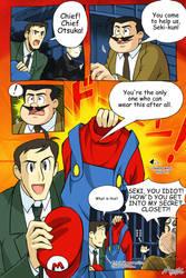 Tetsujin 28 gag comic - 02 by maiyeng