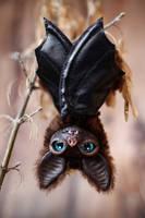 Bat by WorkshopAyami