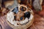 Little bat by WorkshopAyami