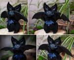 Bat Freya by WorkshopAyami