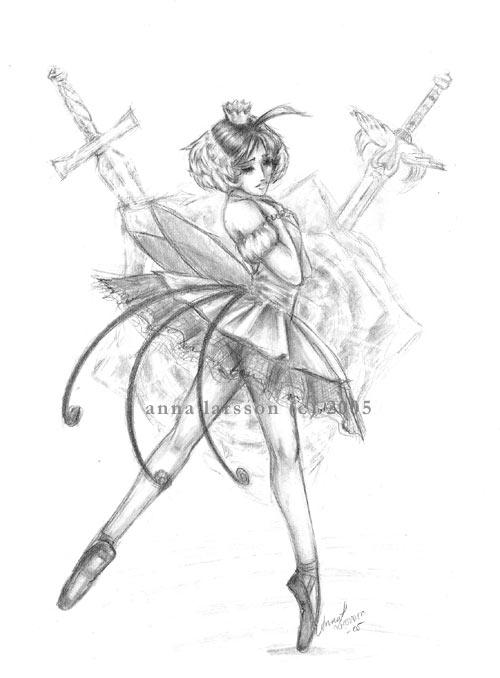 coloring pages tutu - photo#14