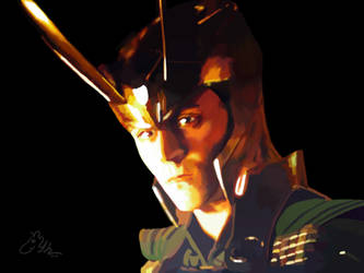 Loki Upgrade