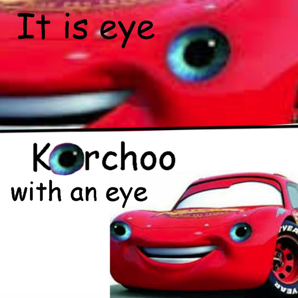 Kerchoo meme