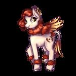 Phoenix Pony Design Contest Entry