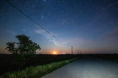moonrise road