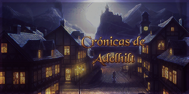 Crónicas de Adelhilt