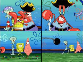 NM 206: SpongeBob SquarePants