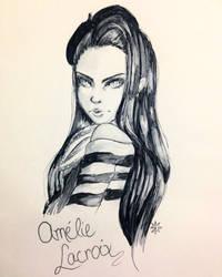 Amelie Lacroix