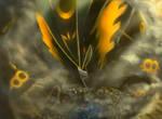 Mega Rayquaza fanart