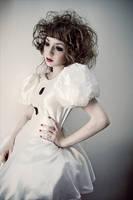Sweet Curls - III by Sc0orp