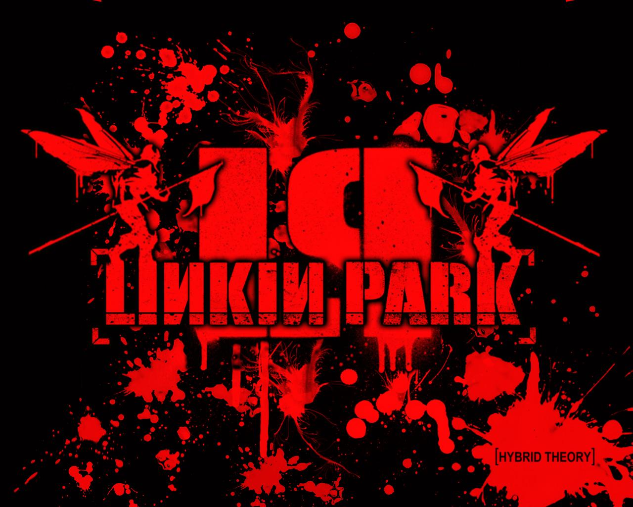 Hybrid Linkin Park By Jaylpst On Deviantart