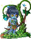 My Gaian Na'vi by Devne