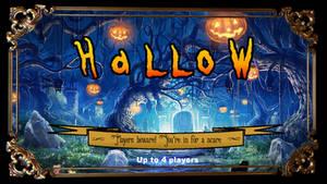 Hallow (Zathura Sequel Idea)