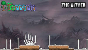 Terraria Biome Idea - The Wither