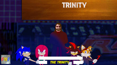 FWF Stable - The Trinity [READ THE DESCRIPTION!!!]
