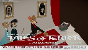 Tales Of Terror - Disney Edition